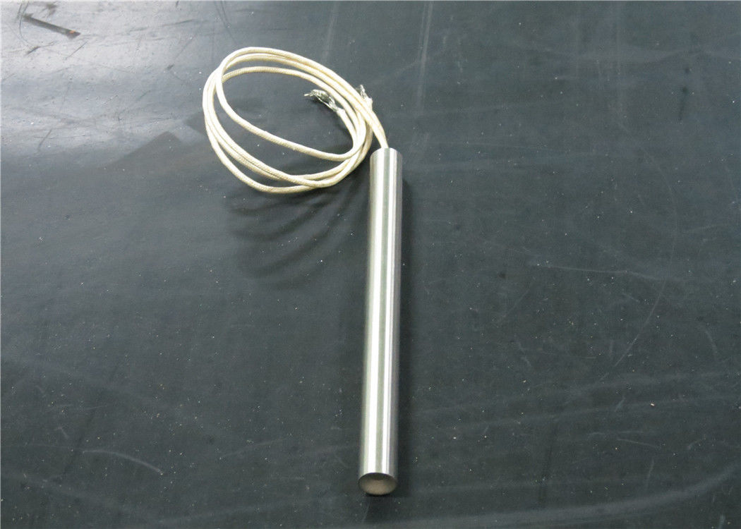 Various Types High Temperature Cartridge Heater With Built In Thermocouple